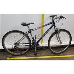 Schwinn Trailway 21 Speed Men's Hybrid Mountain Road Bike