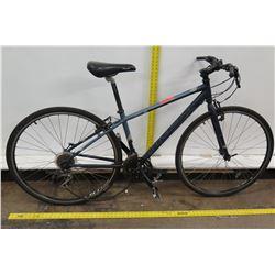 "Trek Wingra Gary Fisher 6061-T6 Blue 15.5"" Road Bike"