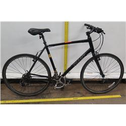 Giant 3 Escape XL Black Men's City Road Bike
