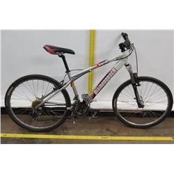Diamondback Reactor Dual Pro BMX White Mountain Bike