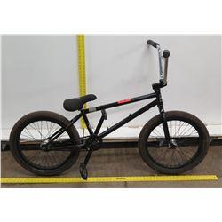 Fit Bike Co Harti TRL Black Boy's Single-Speed BMX Bike w/ Coaster Brakes