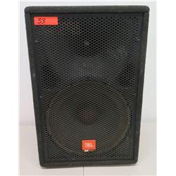 "JBL Professional MPro M115-8A 15"" Speaker Woofer"