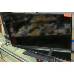 Samsung Flat Screen HDMI TV Model UN55J620DAF