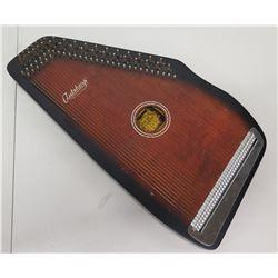 Oscar Schmidt Autoharp OS-21C Hand Crafted 21 Chord Acoustic