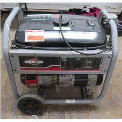 Briggs & Stratton 1150 Engine Series Portable Generator 2600 RPM