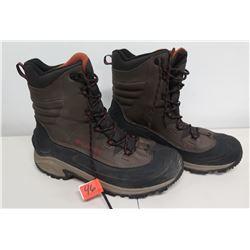 Columbia Bugaboot Boots Size USA 13 Men's BM5980-231