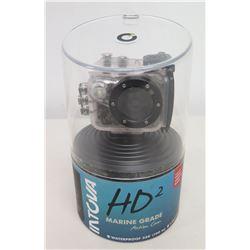 New Intova HD2 Marine Grade Waterproof Action Camera