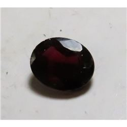 4 ct. Natural Garnet Gemstone