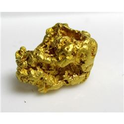 4.11 Gram Natural Gold nugget