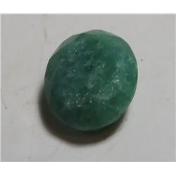 2 ct. Natural Emerald Gemstone