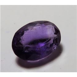 3 ct. Natural Amethyst Gemstone