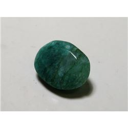 4 ct. Natural Emerald Gemstone