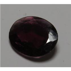 2.5 ct. Natural Garnet Gemstone