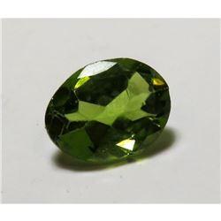 2 ct. Natural Peridot Gemstone