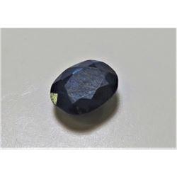 2.5 ct. Natural Blue Sapphire Gem