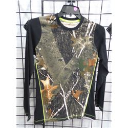 NEW Ladies Canyon Guide M camo Shirt