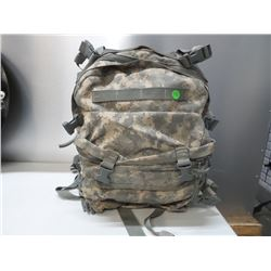 ARMY SURPLUS  BACK PACK