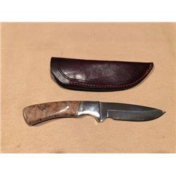 Minkoff Custom Knife