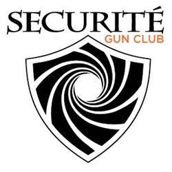 Securité Gun Club One Year Family Membership