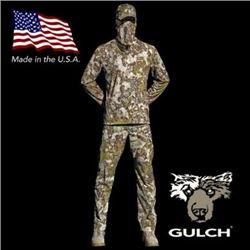 Gulch Gear Camo Outfit
