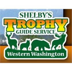Five-day Trophy Blacktail hunt for 1 hunter