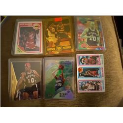 Basketball Cards Lots