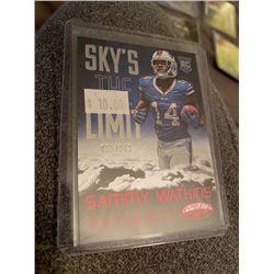 Sammy Watkins Sky+IBk-s the Limit RC 249