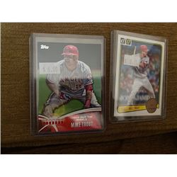Mike Trout lot
