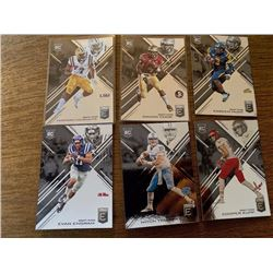 Elite Football RC lot: Dalvin Cook Fournette Kupp and more lot