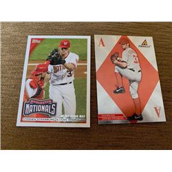 Stephen Strasburg Lot