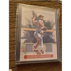 Madison Bumgarner Diamond kings dual