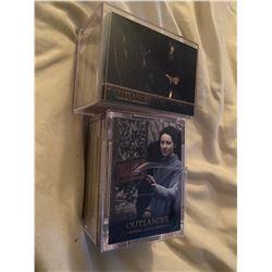 Outlander Cards