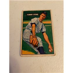 Tommy Byrne