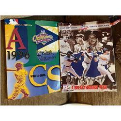 96 &99 Series Programs