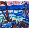 Image 4 : Andre Derain French Fauvist Gouache on Paper