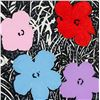 Image 3 : Andy Warhol American Pop Acrylic on Paper CASTELLI