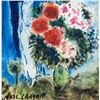 Image 4 : Marc Chagall Russian-French Surrealist Gouache