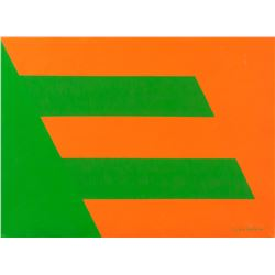 Carmen Herrera Cuban-American Abstract OOC