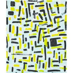 Bradley Walker Tomlin American Abstract OOC
