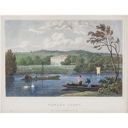 John Preston Neale British Mixed Blenheim Palace