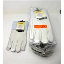 12 Pairs of New Condor General Purpose Gloves
