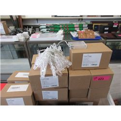 20 Boxes of TomShine Photo Clip String Lights