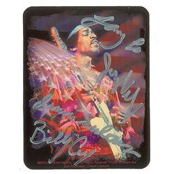 Jimi Hendrix: Band of Gypsys