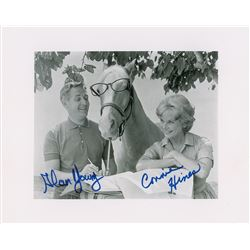 Mister Ed: Young and Hines