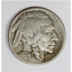 1913-S TYPE 2 NICKEL