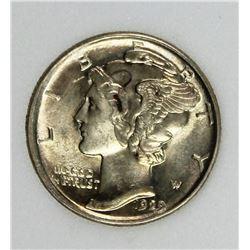 1929-D DIME