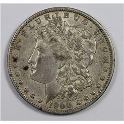 1900-O/CC MORGAN DOLLAR