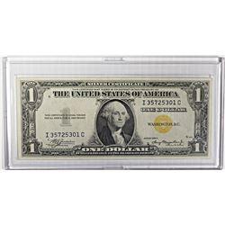 1935-A $1.00 SILVER CERTIFICATE