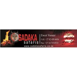 Sadaka Safaris