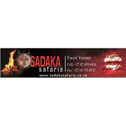 Sadaka Safaris